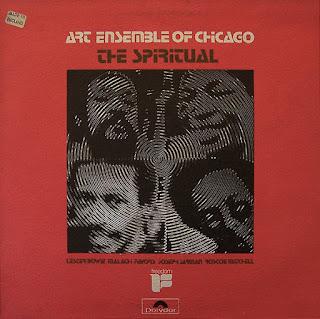 The Art Ensemble of Chicago, The Spiritual