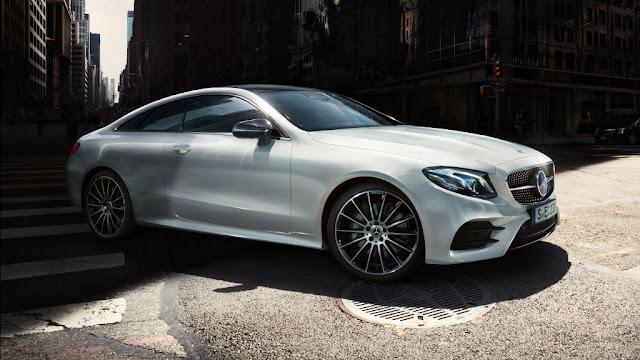 Daftar Biaya Pajak Mobil Mercedes Benz Lengkap & Terbaru Update 2020