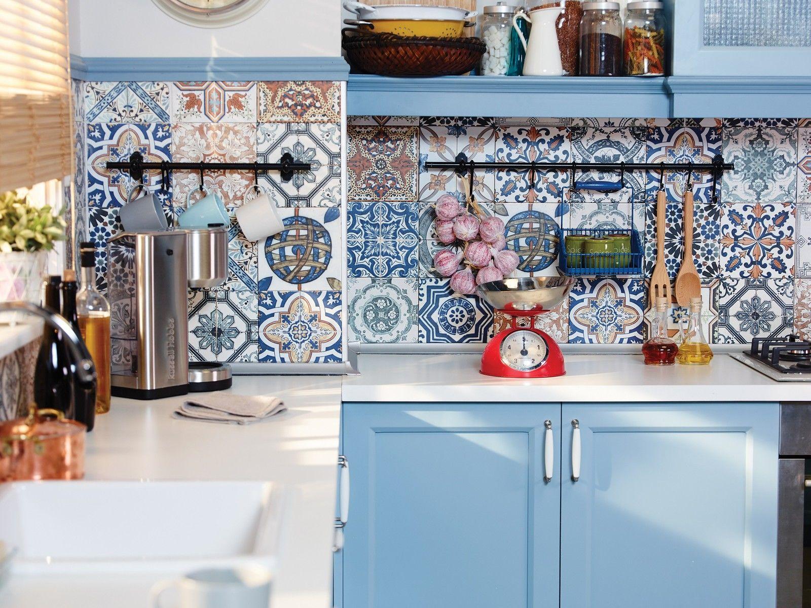 keuken tegels decoratie : Nl Funvit Com Keuken Met Tegels