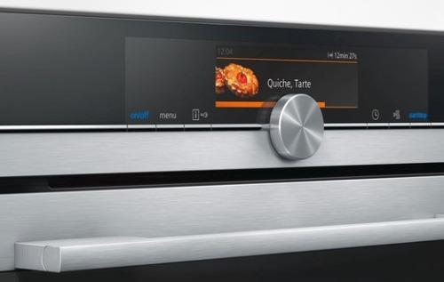 Combi-oven Siemens