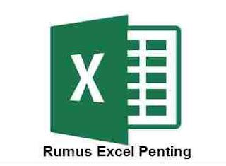 Rumus Exel