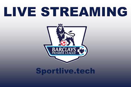 Live Streaming Premier League 2019-2020