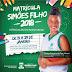 Matrículas escolares em Simões Filho vão até segunda (29)