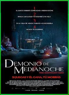 Demonio de Medianoche (2016) | DVDRip Latino HD GDrive 1 Link