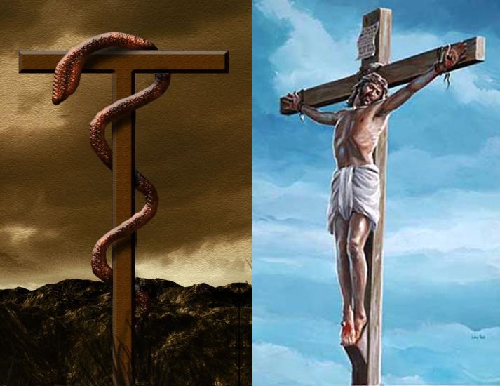 Bible Battles - Victory at HORMAH - Arad destroyed - Promised Land - Bronze Snake