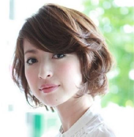 rambut mandarin wanita