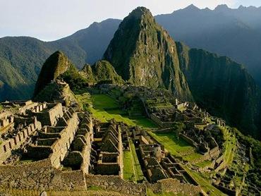 Civilizações Andinas