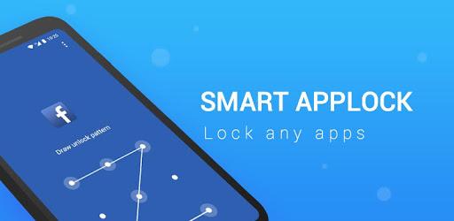 تحميل برنامج قفل التطبيقات الذكي للأندرويد Smart AppLock أخر إصدار