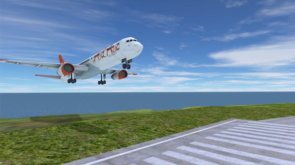 Airport Madness 3D Full Version PC Game