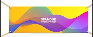 Cetak Online - Spanduk (MMT)