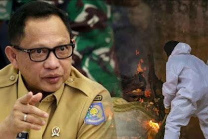 Tito Sebut Jenazah Covid Baiknya Dibakar, Pengamat: Parah! Menkes aja Gak Mau Ngomong Gitu