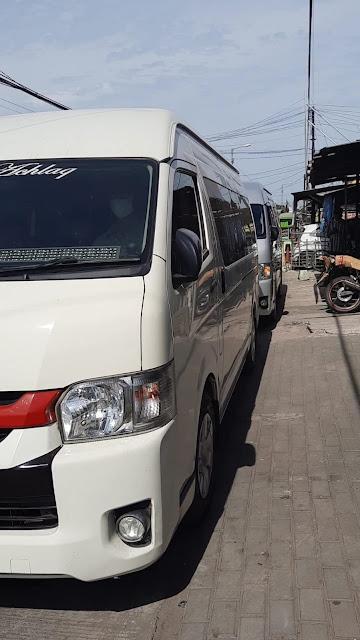 Travel Jombang Jakarta Lewat Tol