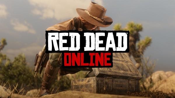التحديث المنتظر للعبة Red Dead Redemption 2 أصبح متوفر الأن