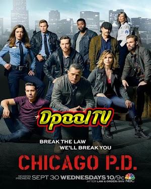 Chicago PD Temporada 1 a la 6 Latino MEGA