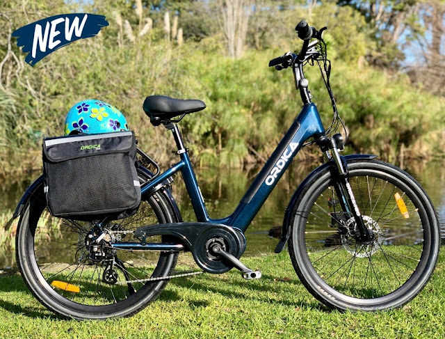 What Are The Different Types Of E-Bikes Available In The Market?