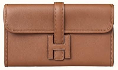Daftar Dompet Hermes Terbaik dan Terbaru