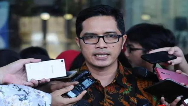Beberapa Nama Calon Menteri Jokowi Jadi Saksi Kasus Korupsi Dibenarkan KPK