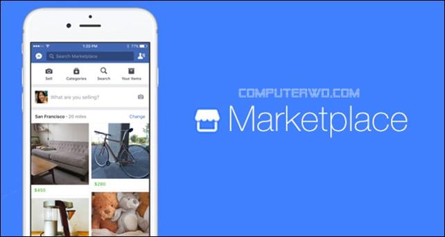 لسلامتكم بعد الآن، احذروا هذه الخدع السبعة على الفيسبوك! Fb-marketplace