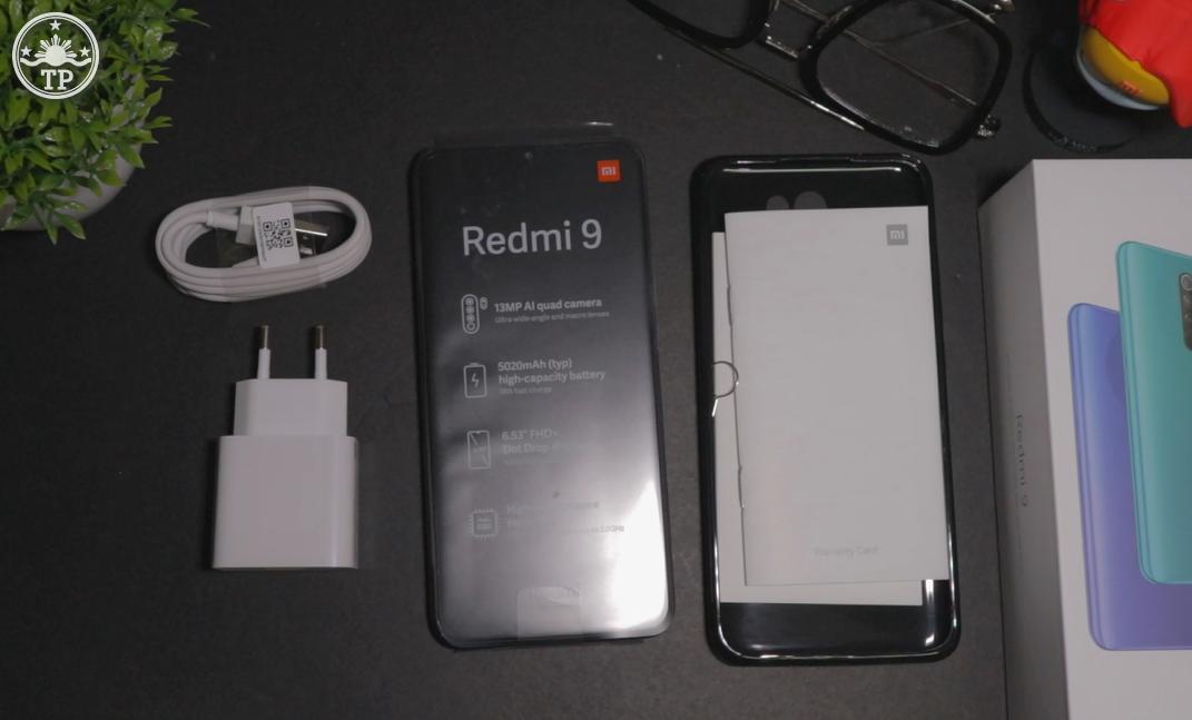 Xiaomi Redmi 9, Xiaomi Redmi 9 Philippines