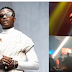 Watch The Moment Wizkid Prostrated To Greet 2Face At The Headies Award (Video)