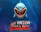 Slot Push Gaming Razor Shark