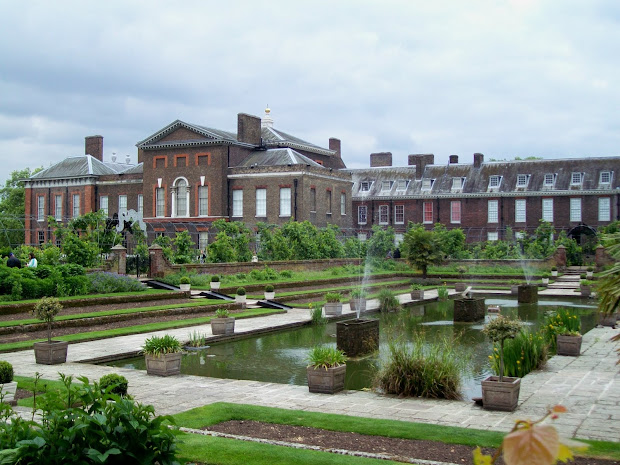 Houses Of State Kensington Palace - And Floor Plans Part 1 4
