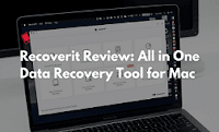 recoverit review