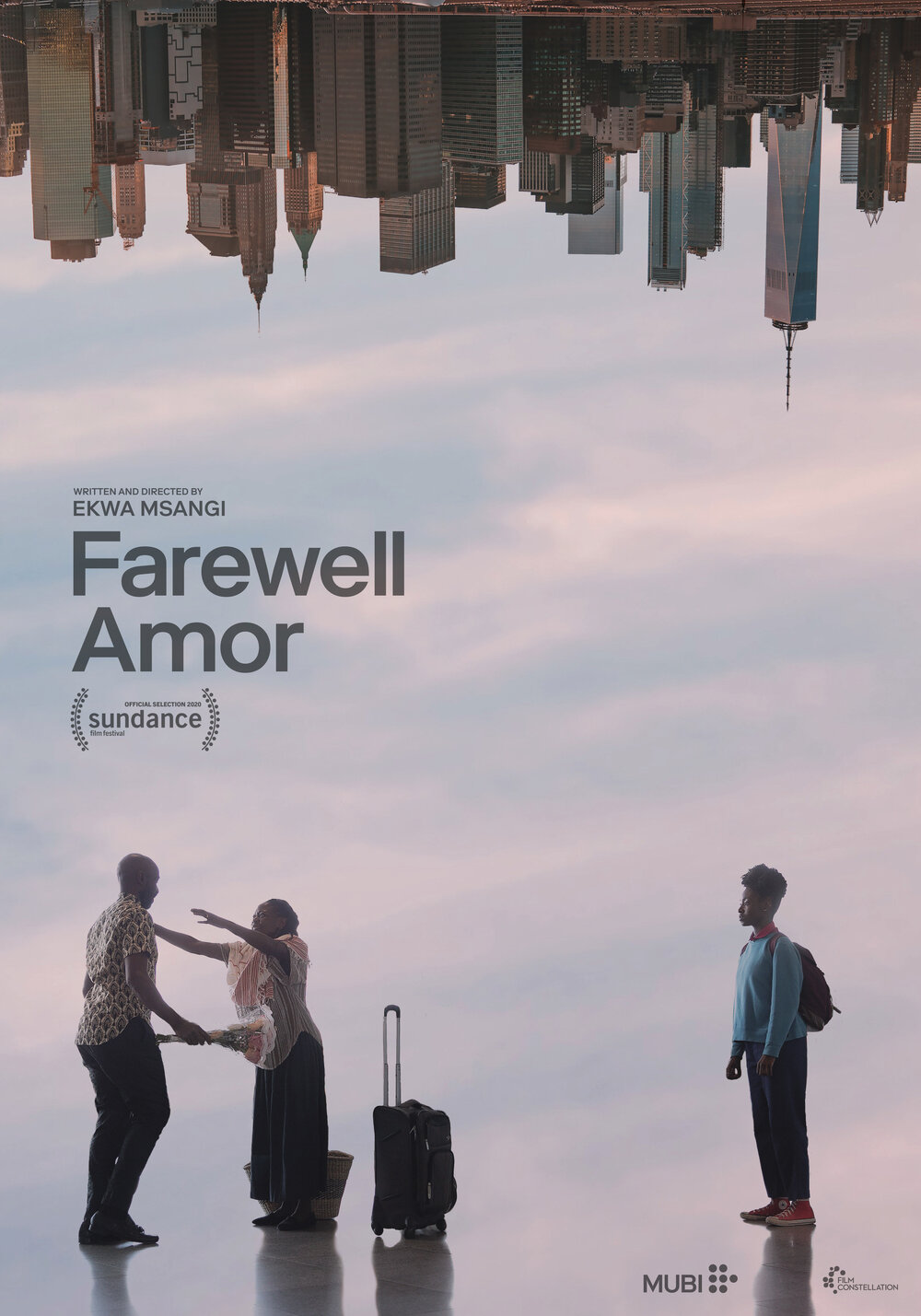 """Movie Review: """"Farewell Amor"""" (2020)"""