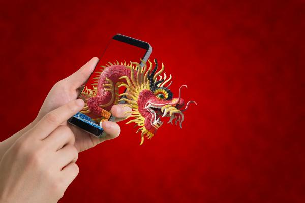السلطات الأمنية الأمريكية تحذر من استخدام منتجات شركات التكنولوجيا الصينية