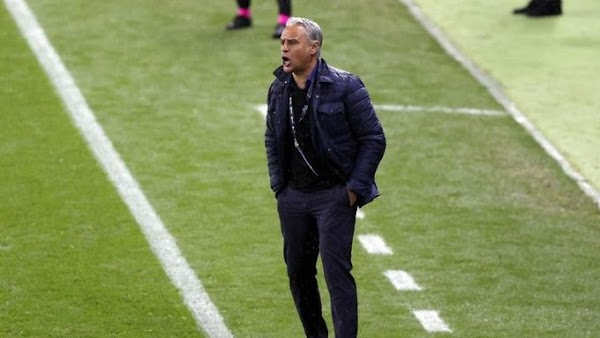 Oviedo, muy cerca de firmar el técnico Pellicer
