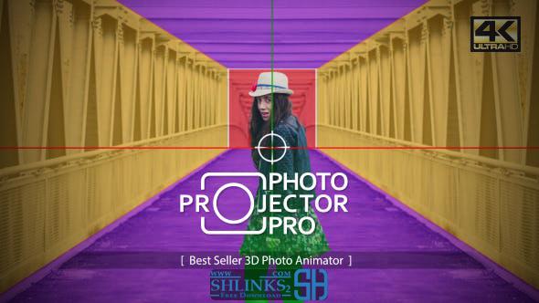 تحميل مباشر قالب افتر افكت الصور المتحركة الفنية | Free Download After Effects