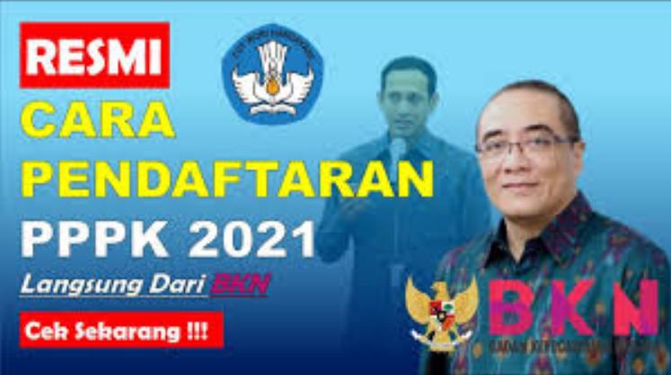 cara daftar pendaftaran pppk guru 2021