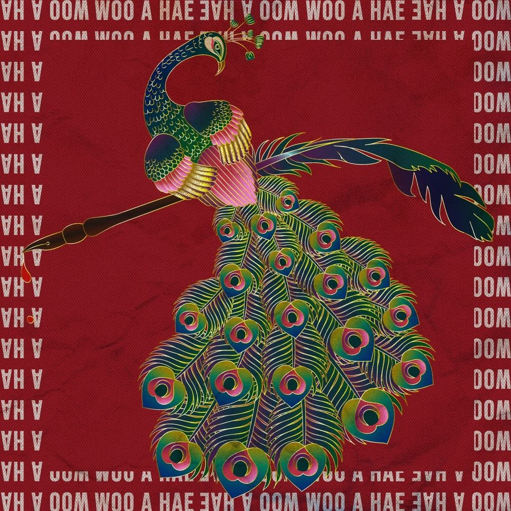 FATAL DOPECHILD – WOO A HAE – Single