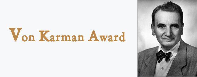 Von Karman Award