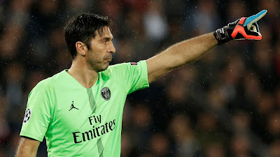 Buffon noticia barcelona