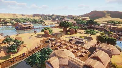 Planet Zoo Game Screenshot 11