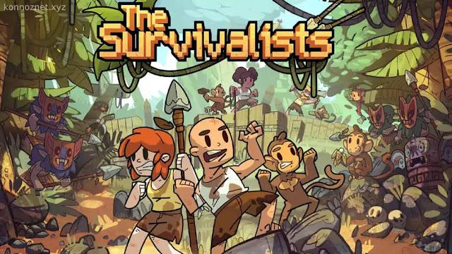 لعبة Survivalists