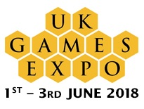 Don't miss out on the UK's biggest tabletop event!