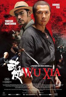 Wuxia (2011) นักฆ่าเทวดาแขนเดียว