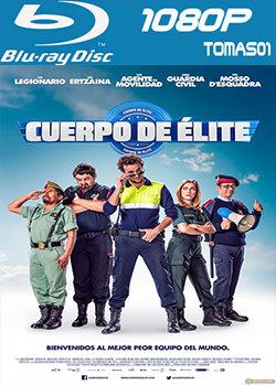 Cuerpo de élite (2016) BDRip m1080p