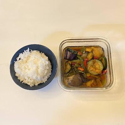 煮浸し,冷凍野菜