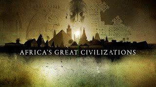 Africa's Great Civilizations ep.1