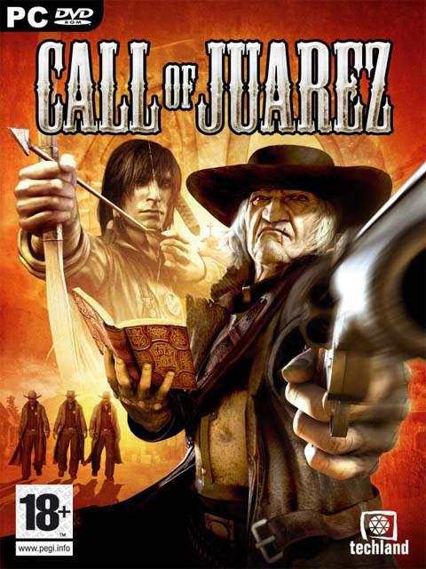 تحميل لعبة Call Of Juarez مضغوطة برابط واحد مباشر كاملة مجانا