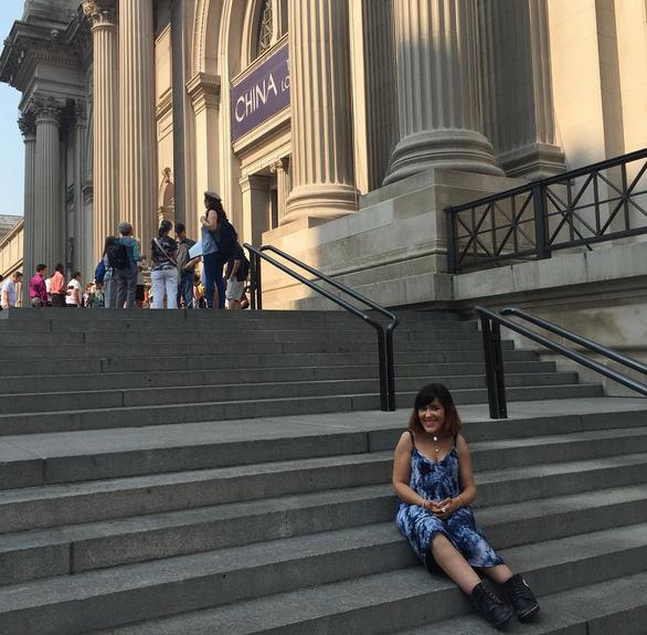 Musée MET Metropolitan Museum of Art
