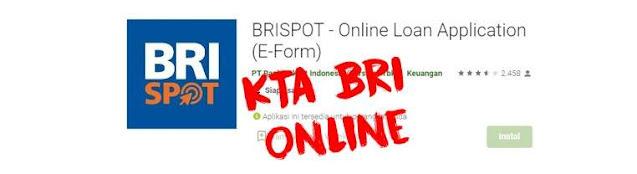 KUR KTA BRI Online