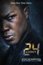 24: Legacy S01E09 8:00 P.M. - 9:00 P.M. Online Putlocker