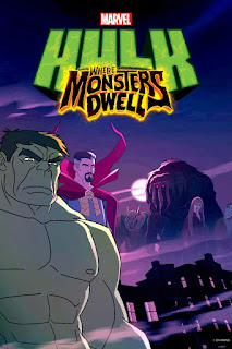 Hulk: Where Monsters Dwell – review