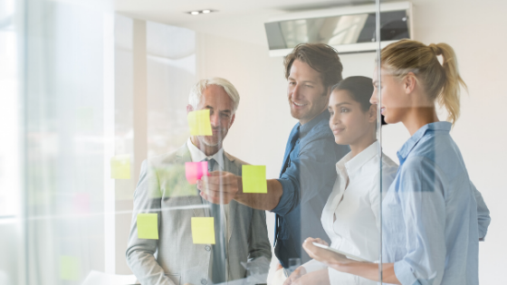Does Scrum really work in marketing?