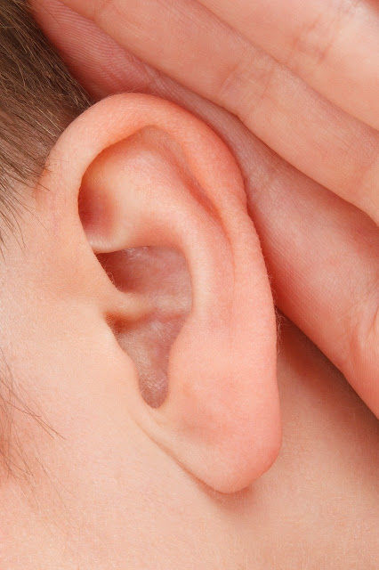 Looking After Your Hearing