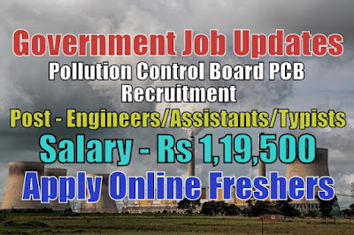 PCB Recruitment 2020